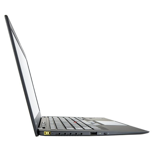 Lenovo ThinkPad X1 Carbon: Price point and feature-set that