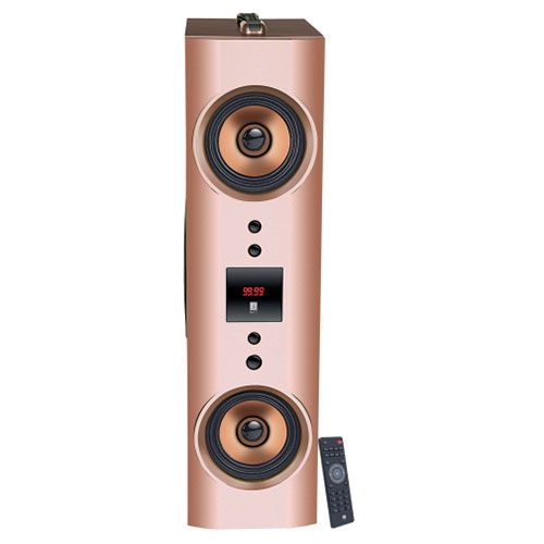 iBall Karaoke Booster Tower