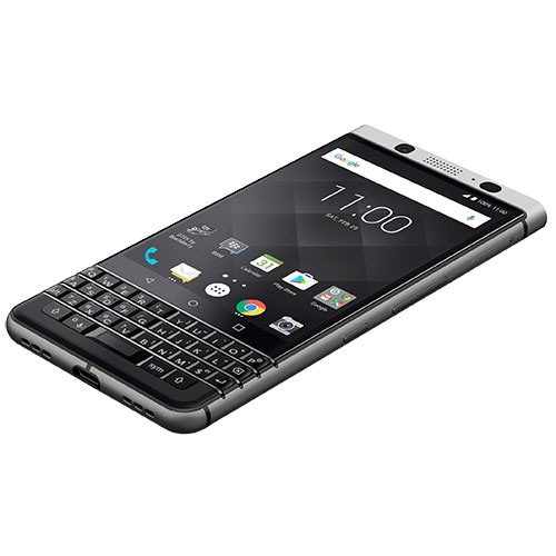BlackBerry KEYone Limited Edition Black review: Great for BB