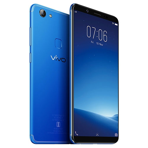 Vivo V7 Review: A phone for those who live for their selfies