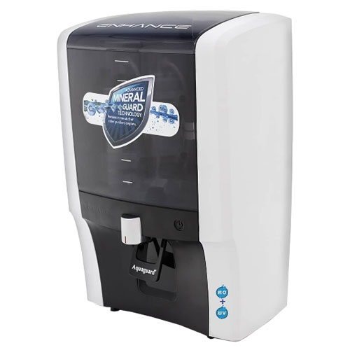 Eureka Forbes Aquaguard Enhance RO+UV
