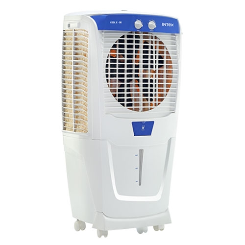 Intex Cool X-75 with Wood Wool