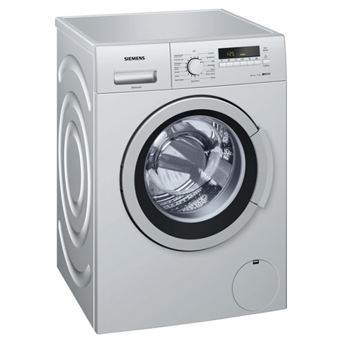 siemens washing machine india