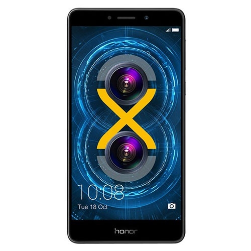 Huawei Honor 6X (64GB, 4GB RAM)