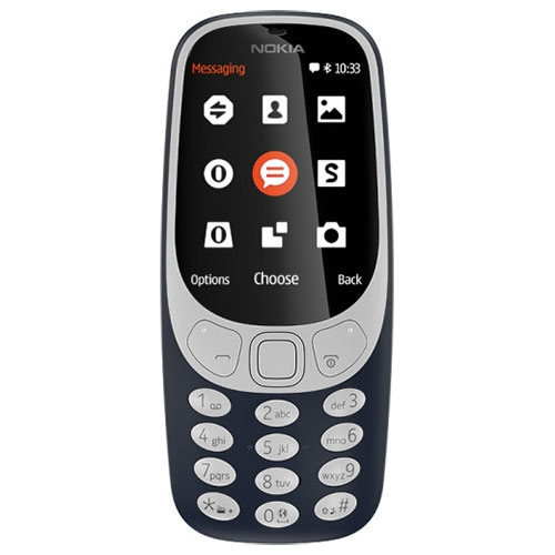 Nokia 3310 2017 Review: If nostalgia is what you seek, you are