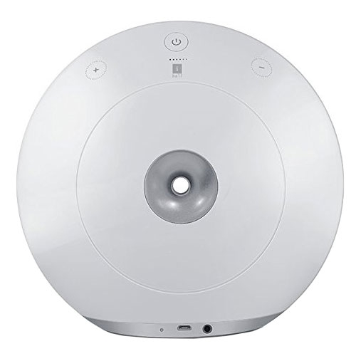 iBall Disc A9