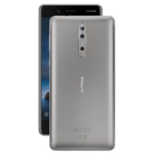 Nokia 8 Review: HMD Global has produced a device that can carry the