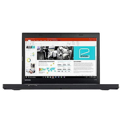 Lenovo ThinkPad L470 laptop review: What you get when reliability