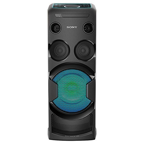 Sony MHC V50D Speaker Review Spectacular Audio From An Unlikely Source Tech Reviews Firstpost