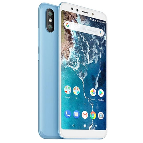 b425a5d9a4f Xiaomi Mi A2 review  Gorgeous design