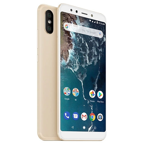 Xiaomi Mi A2 review: Gorgeous design, but Redmi Note 5 Pro