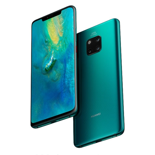 Huawei Mate 20 Pro review: More feature-packed than Note 9
