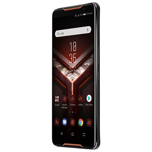 Asus ROG Phone review: Best PUBG experience marred by average