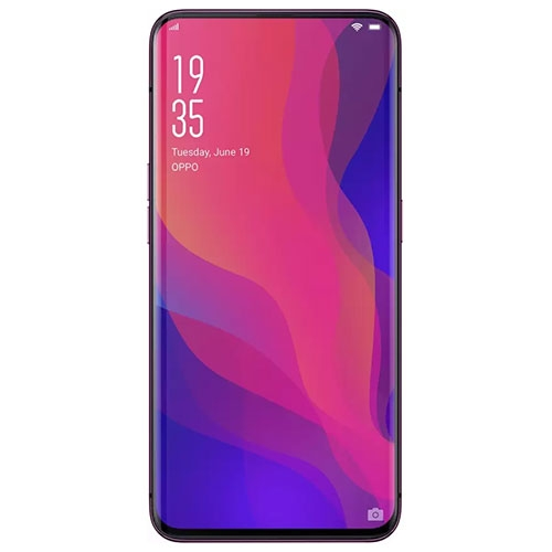 Oppo Find X review: The most beautiful smartphone money can
