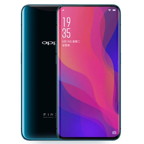Oppo Find X review: The most beautiful smartphone money can buy