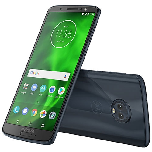 Moto G6 Review: A good phone, but it doesn't beat the Redmi