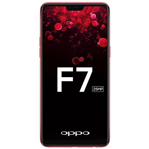 Oppo F7 128gb 6gb Ram Price Specifications Features