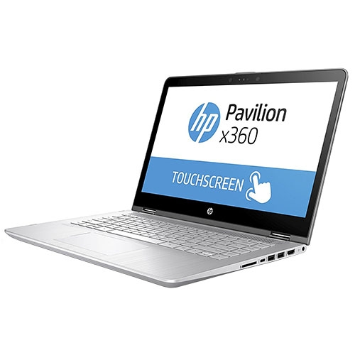 HP Pavilion x360 14 review: A dependable all-rounder that