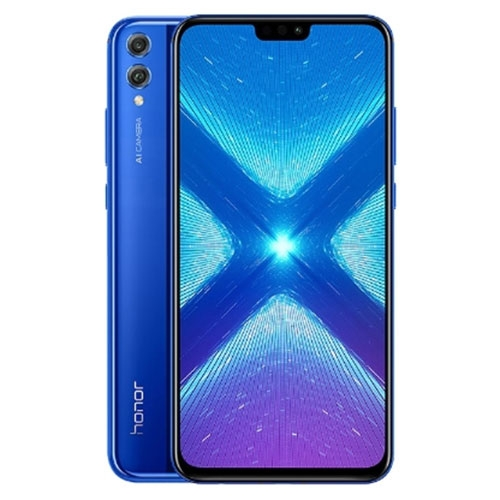 Honor 8x review: Big display, bold design and flashy camera