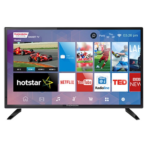 Thomson B9 Pro (32 inch) LED Smart TV Review: Feature-rich, low