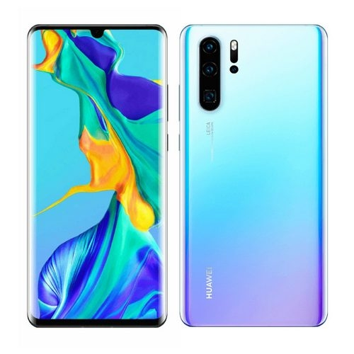 Huawei P30 Pro review: Complete package with a giant leap