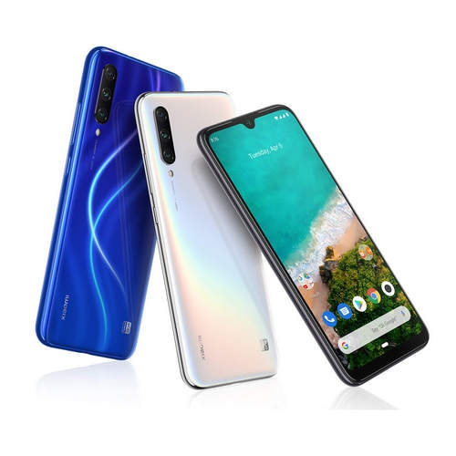 Xiaomi Mi A3 review: Stock Android, triple camera, AMOLED