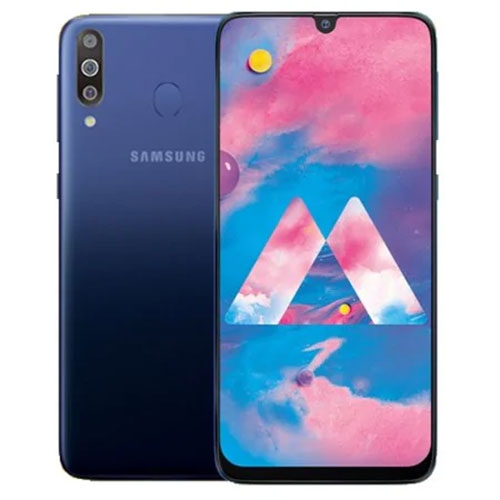 Samsung Galaxy M30 Review You Won T Find A Better Display In This Budget Tech Reviews Firstpost