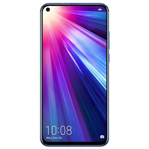 Honor View 20 review: Mesmerising design, capable camera, but