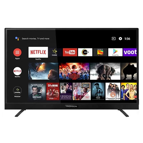 Thomson 49 OATH 9000 4K Android TV review: Minor UI issues aside