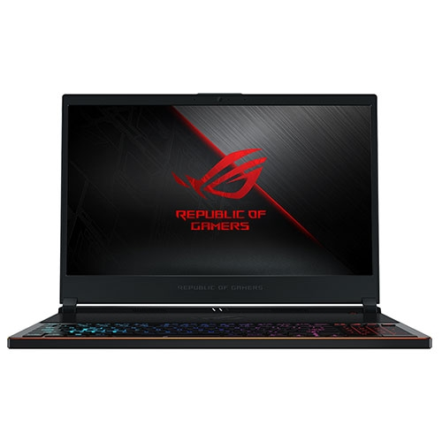 ASUS ROG Zephyrus S GX531GWR Specification