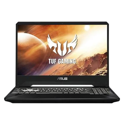 ASUS TUF Gaming FX505DT Review: An affordable gaming laptop