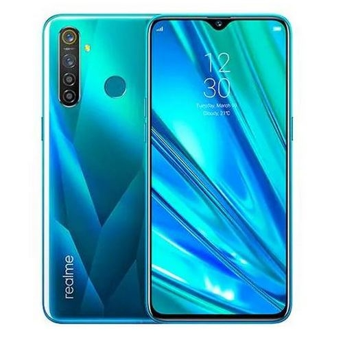 Realme 5 Pro review: Quad-cameras and great performance make