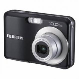 Driver for Fujifilm A100 Camera