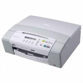 Brother DCP-165C Printer Drivers PC