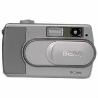 NEW DRIVERS: BENQ CAMERA DC 3410