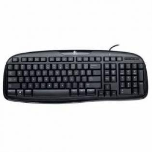 LOGITECH NEWTOUCH KEYBOARD WINDOWS 7 DRIVER