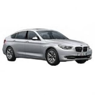 Bmw 5 Series Gt 530d Price Specifications Features Reviews