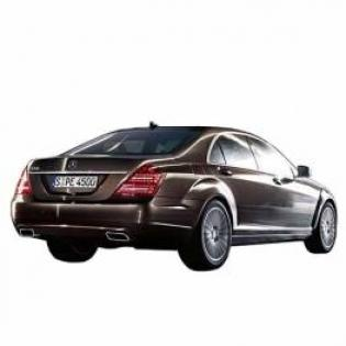 Mercedes benz s class price