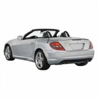 Mercedes Benz Slk Cl 55 Amg