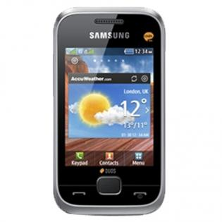chaton for samsung champ gt-c3303