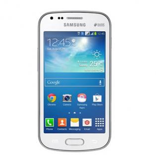 Samsung Galaxy S Duos 2 Gt S7582 Price Specifications Features