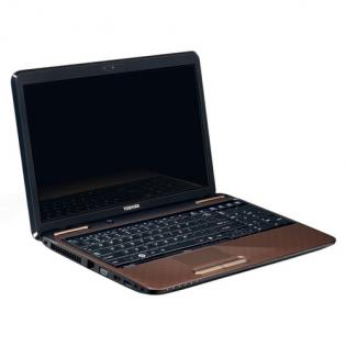 New Drivers: Toshiba Satellite L750D Sleep