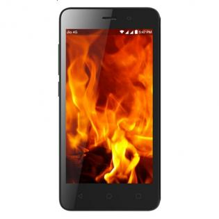 83fb4fa304 LYF Flame 1 (8GB) Price, Specifications, Features, Reviews, Comparison  Online – Compare India News18
