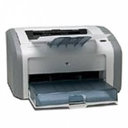 HP LaserJet 1020 - Printers and MFPs specifications