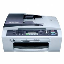 Brother MFC-240C Printer/Software Descargar Controlador