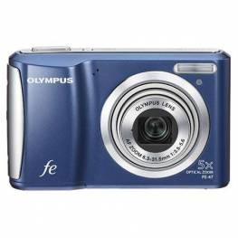 Olympus Fe 47 Price Specifications Features Reviews