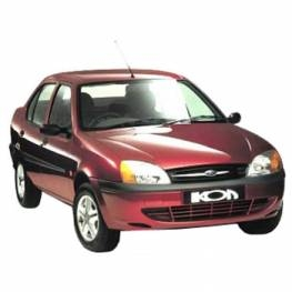 Ford Ikon 1.4 TDCI Price, Specifications, Features, Reviews ...