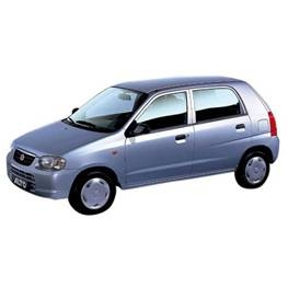 Maruti Suzuki Alto Lxi Price Specifications Features
