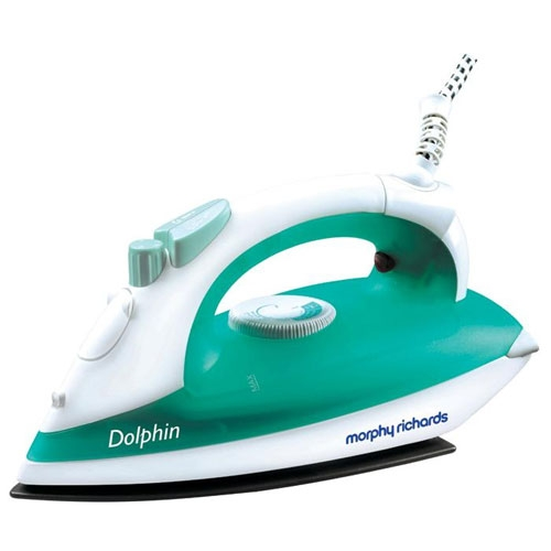 Morphy Richards Dolphin Steam Price Specifications