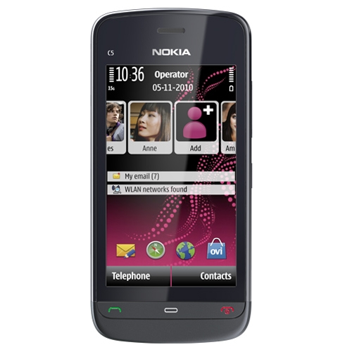nokia c5 03 price specifications features reviews comparison